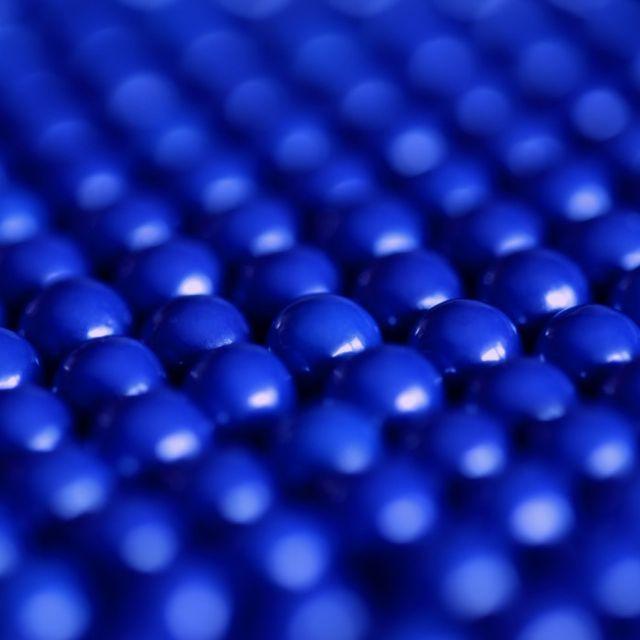 无伴奏合唱_为什么人类的食物中很少有宝蓝色的?