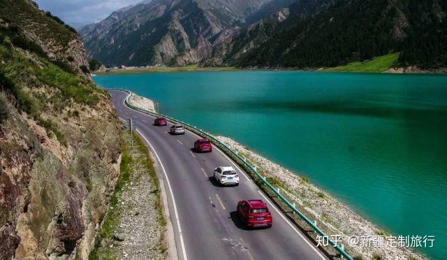 新G219来了!总里程10000公里+,从新疆出发,美到极致!