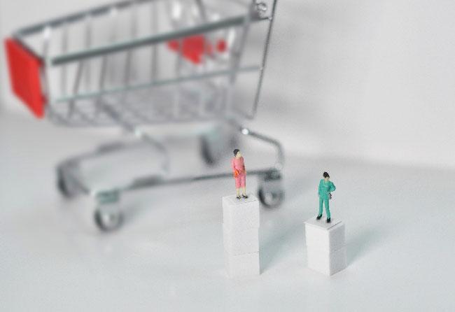 生鲜电商实战知识分享网站
