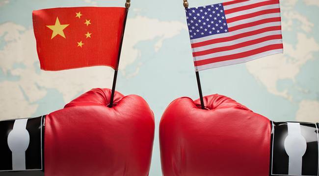 台湾问题表述走向战略清晰,中国对美国展开贸