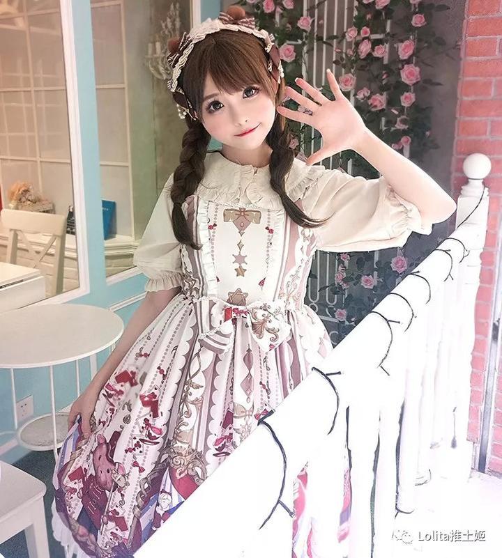 洛丽塔价格_Lolita|200元以下的小裙子又双叒叕来了,白菜又可爱 - 知乎
