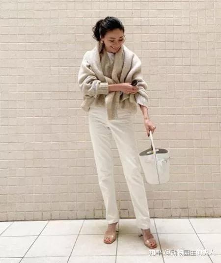 你的穿衣风格经历过什么样的变化?有什么穿搭技巧可以分享?