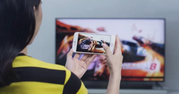 求安卓投屏软件,可以像苹果一样镜像手机的同