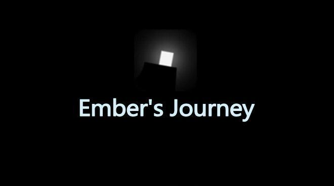 就着点点星火,不停下前进的脚步 - Ember's Journey #iOS #Android