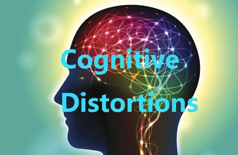16种常见认知歪曲 ▎识别并有效处理的方式(基于最新研究)