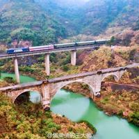 中国废旧铁路