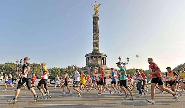 第十三节:跑步多少步频才合适?如何才能提高步频?