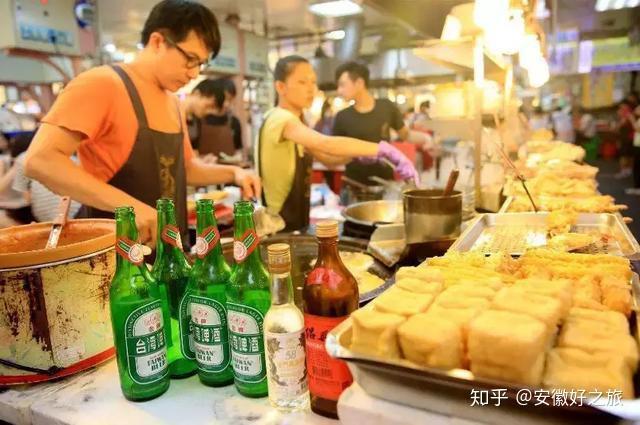 台湾士林夜市必吃美食图片