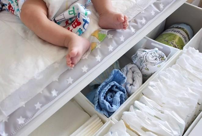 """如何挑选""""婴儿床"""" ?看德国妈妈这样选,9重点帮新手父母好好安排"""