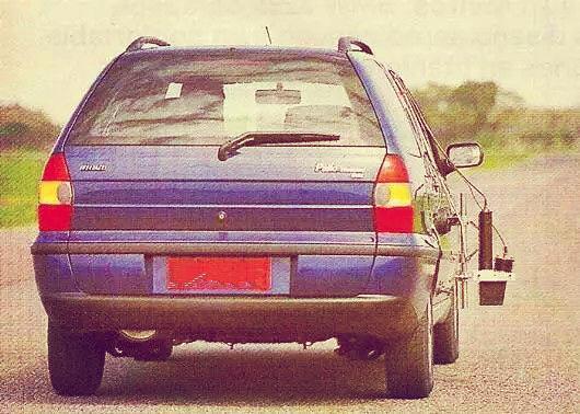 【瓦罐态度】最便宜的旅行车-周末风 Fiat-Palio-Weekend