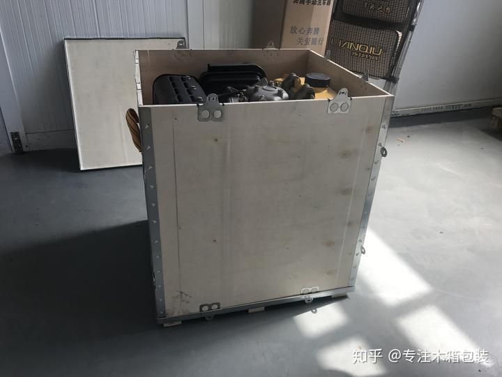 免检木箱可以直接出口的原因