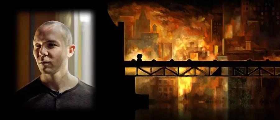 独立游戏里程碑《时空幻境》与孤独的殉道者乔纳森·布洛