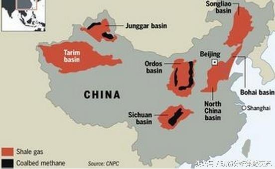 国家大工程(6):中国矿产的世界之最│脫苦海