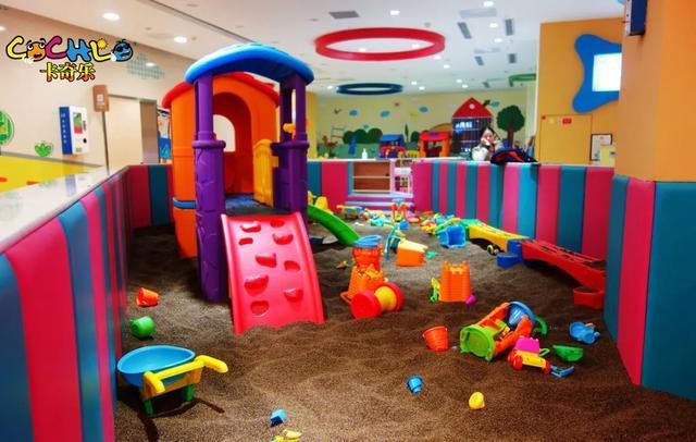 武威儿童游乐园加盟品牌 加盟资讯 游乐设备第2张