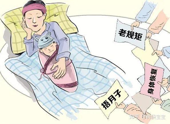 产褥中暑的治疗图片