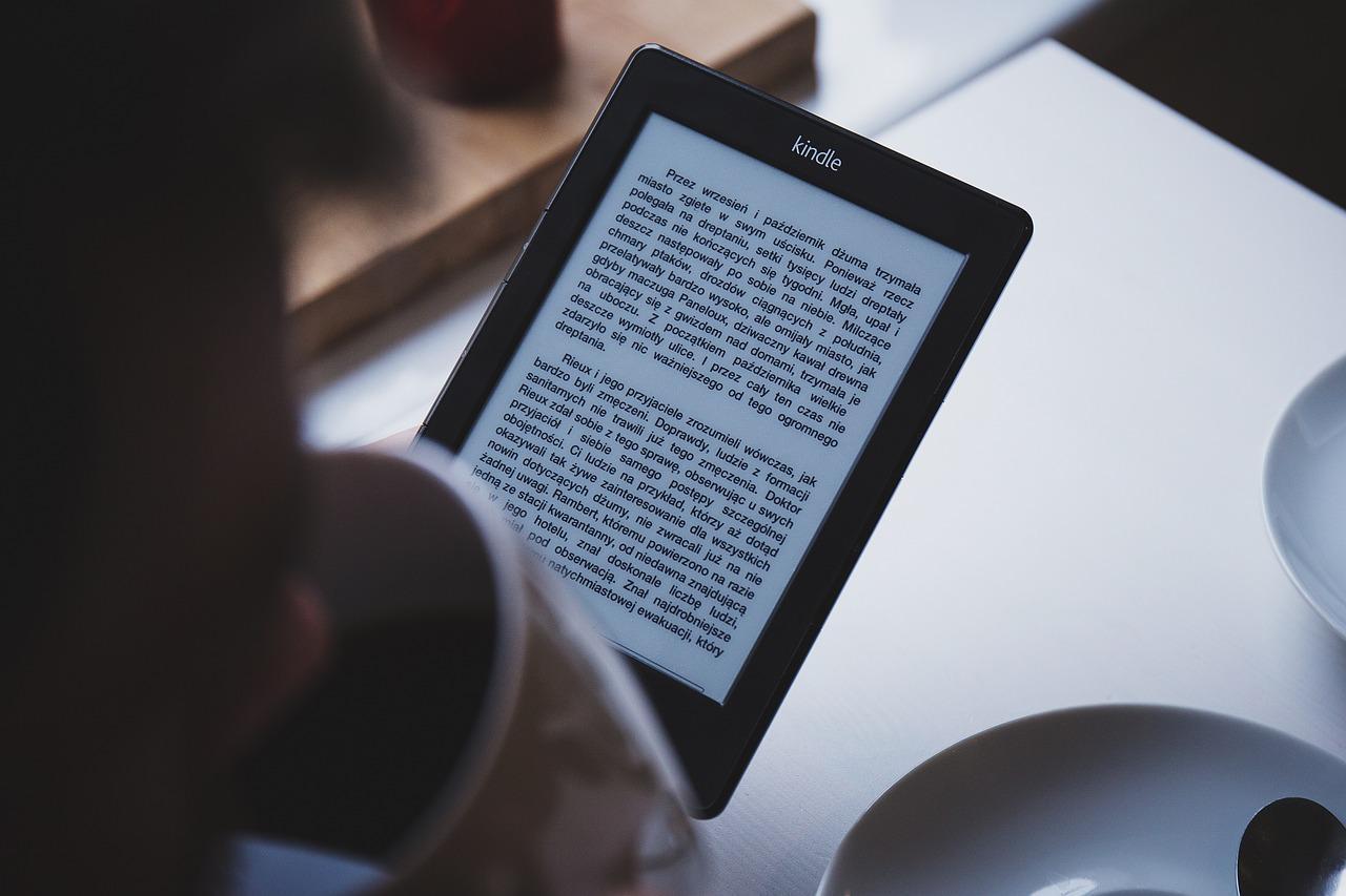 重塑 Kindle 笔记管理,这款应用绝对值得 kindle 党们一试!| 送码活动