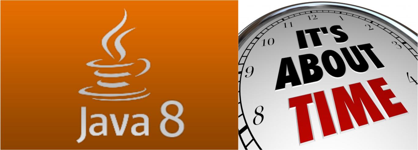 Java 时间与日期处理