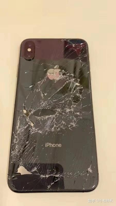 苹果手机价格_iPhone XS Max摔了有的严重维修多少钱 - 知乎