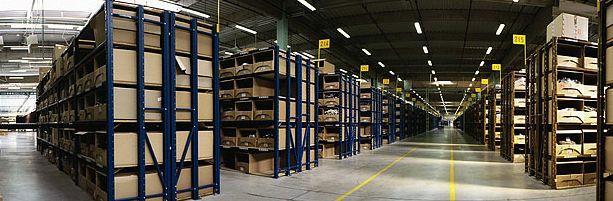 仓库管理存在的问题及改进对策