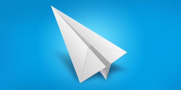 飞机怎么折飞一百米_如何折出飞的最远的纸飞机 - 知乎