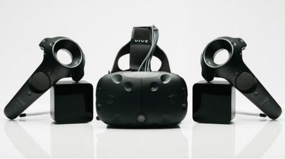聊一聊VR虚拟现实(一):VR的发展史