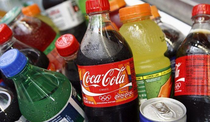 【痛风】不含嘌呤的毒药——果糖&果葡糖浆