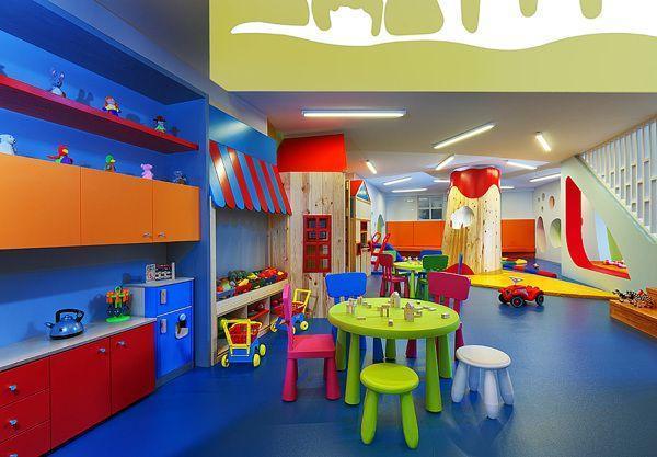 兰州儿童乐园大概投资多少钱 加盟资讯 游乐设备第1张