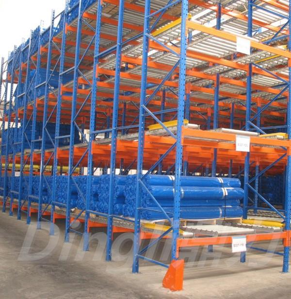 广州货架厂家为电商企业免费提供仓储货架解决方案