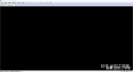 dnf私服vm虚拟机黑屏