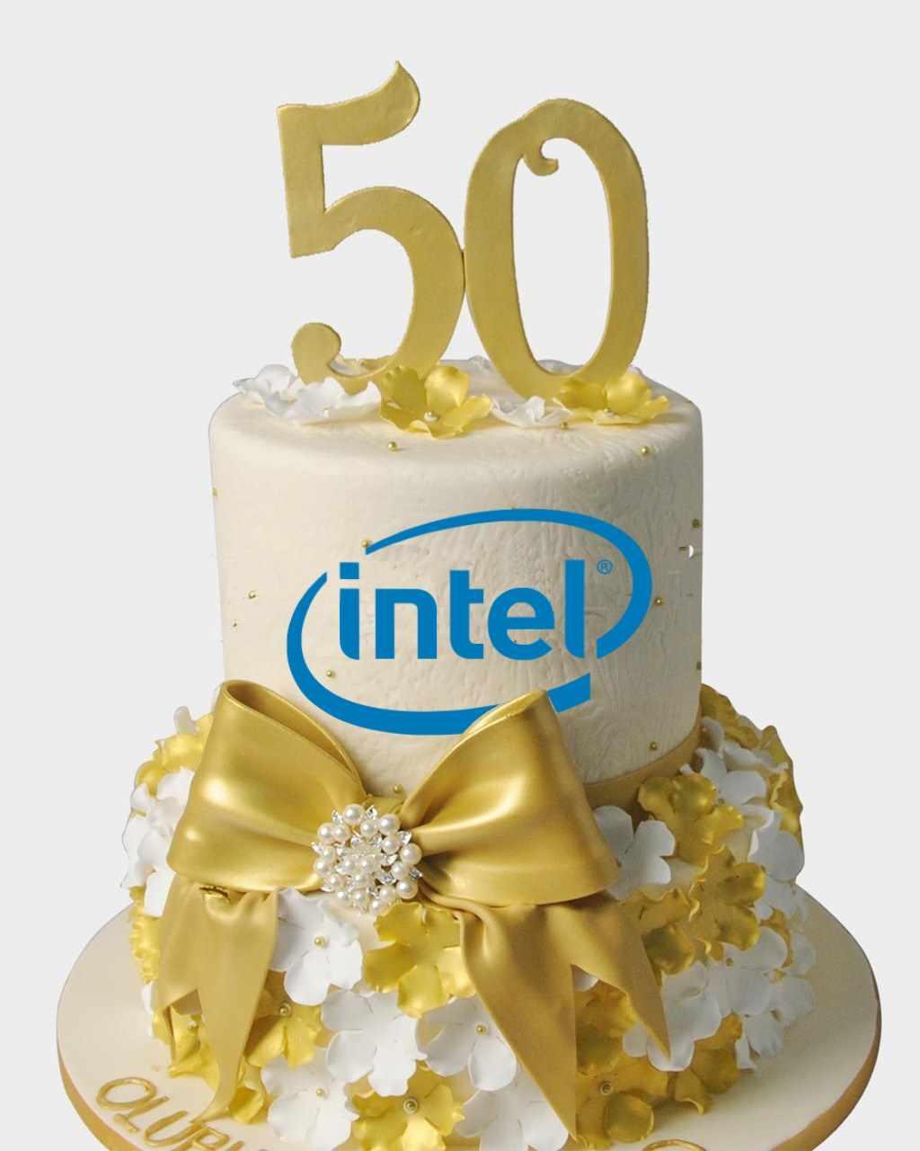 纪念英特尔成立五十周年  篇三  力挽狂澜