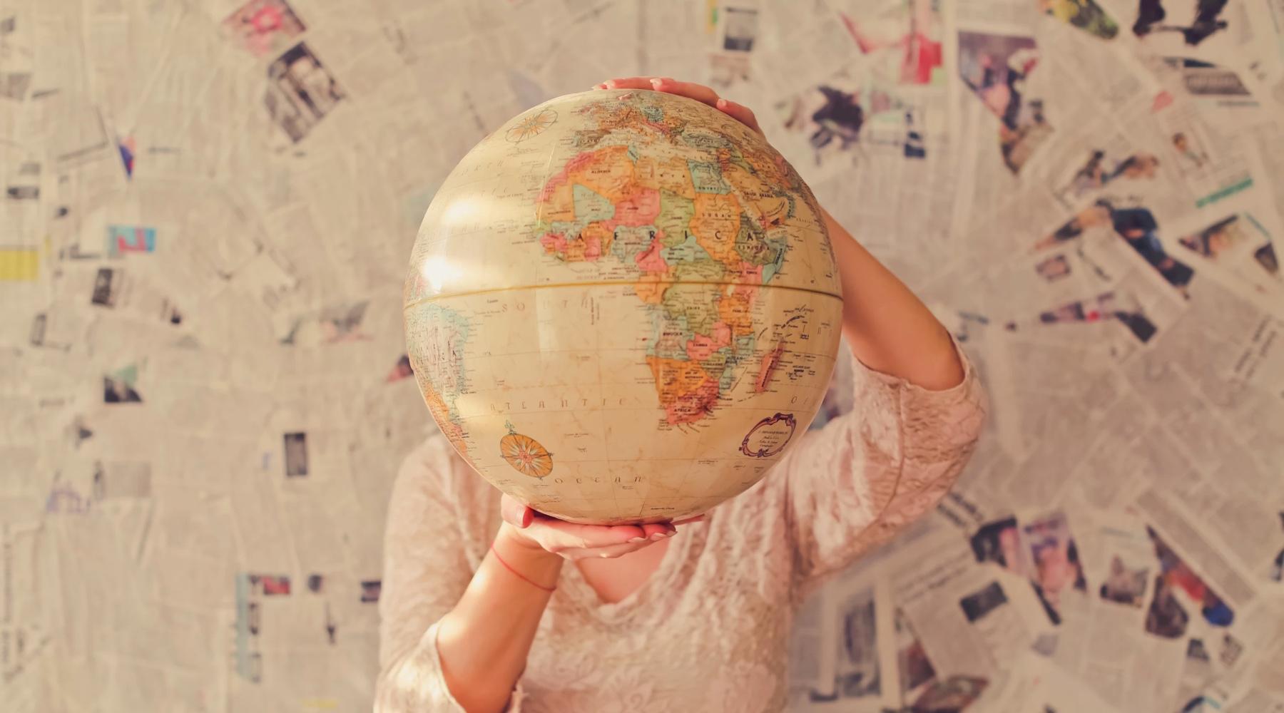 全球化设计 #1:为不同文化而设计