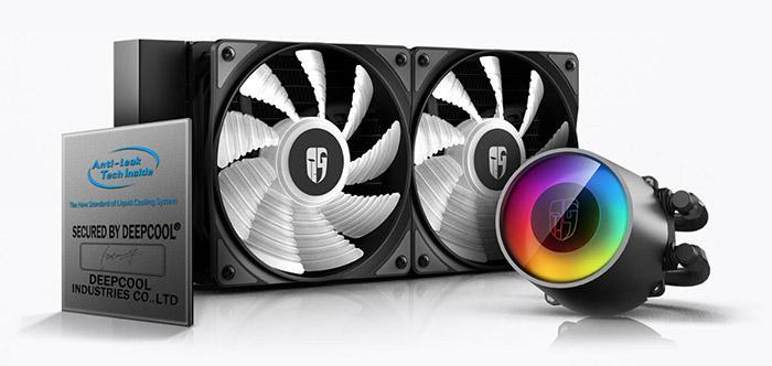 组装电脑:CPU散热器推荐