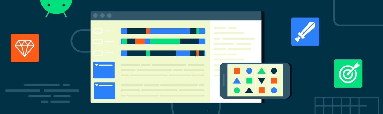 聚焦 Android 11:游戏开发新工具