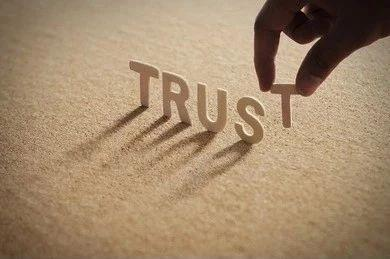 黄阳明:信赖是成交第一生长力