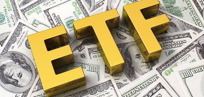 ETF投资指南:小心大款投资者