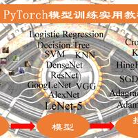 PyTorch学习笔记