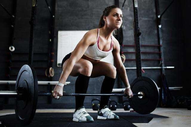 健身训练计划三大基础,方法不对,越练越弱