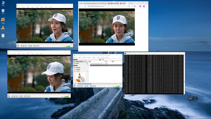 使用FFmpeg将rtsp流摄像头视频转码为rtmp播放- 知乎