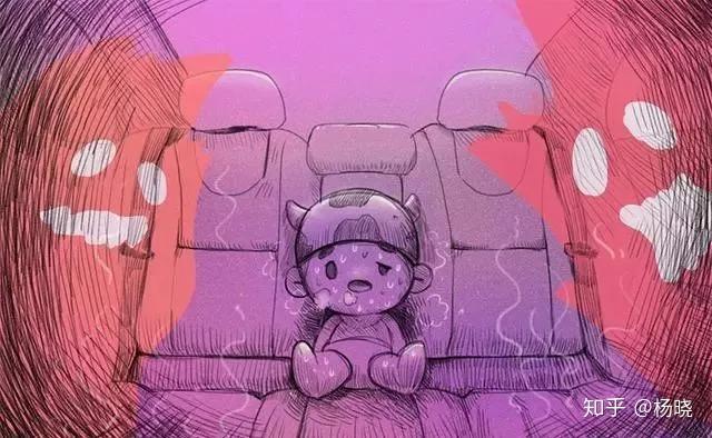 宝宝空调病图片