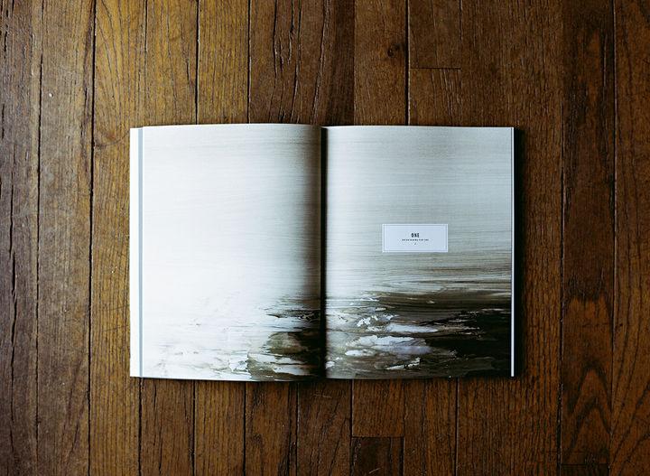 书刊排版设计技巧是什么?设计要素有哪些