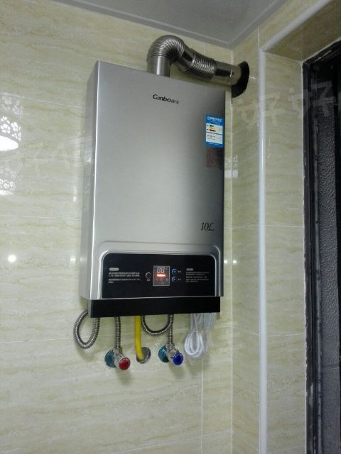 平衡式燃气热水器好_电热水器和燃气热水器哪个好? - 知乎