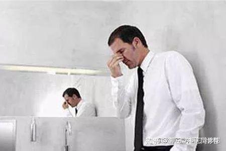 痛 男性 排尿