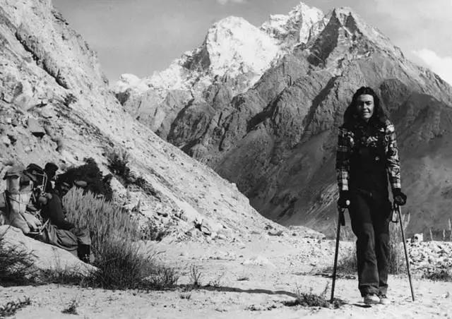 是谁杀死了世界第一个登顶K2的女性?