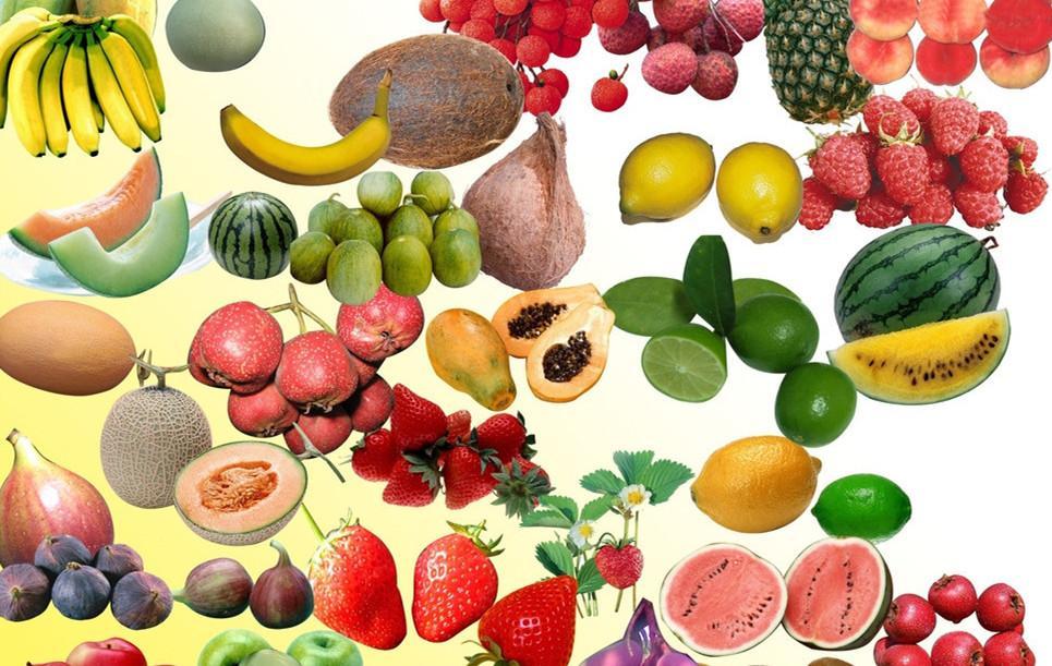 水果营养之争