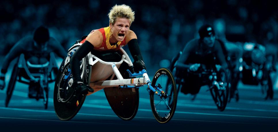"""奥运会夺冠后,她直视死神的双眼说:""""我这就来"""""""