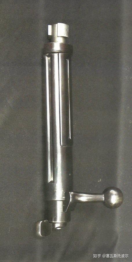 枪结构_你们最喜欢的栓动式步枪是哪一款? - 知乎
