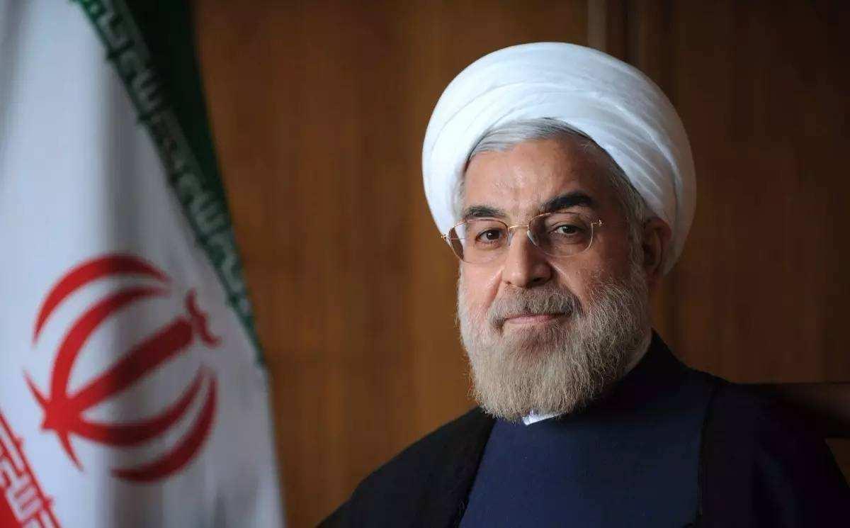 伊朗总统声明全文:将赔偿遇难者家属 起诉肇事者