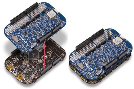 NXP传感器融合笔记04(IMU,AHRS 加速度计,陀螺仪,地磁计概念)
