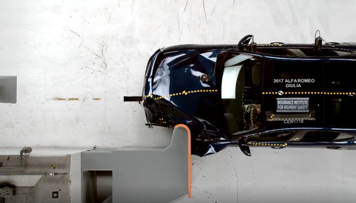 一台安全的电动车是怎样的?