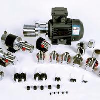 微型磁力齿轮泵